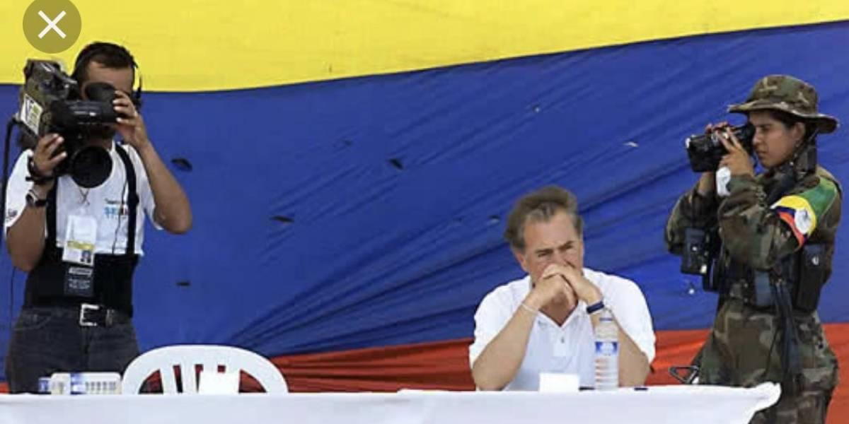 Las burlas a Pastrana por decir que el de Santos fue el peor proceso de paz