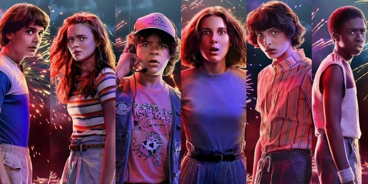 Stranger Things 4: Netflix revela el título del primer episodio de la cuarta temporada