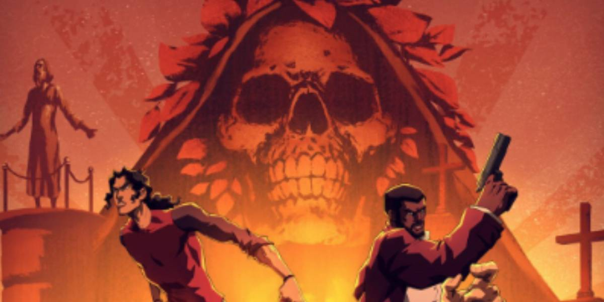 """Netflix estrenará un anime basado en la """"cultura"""" mexicana"""