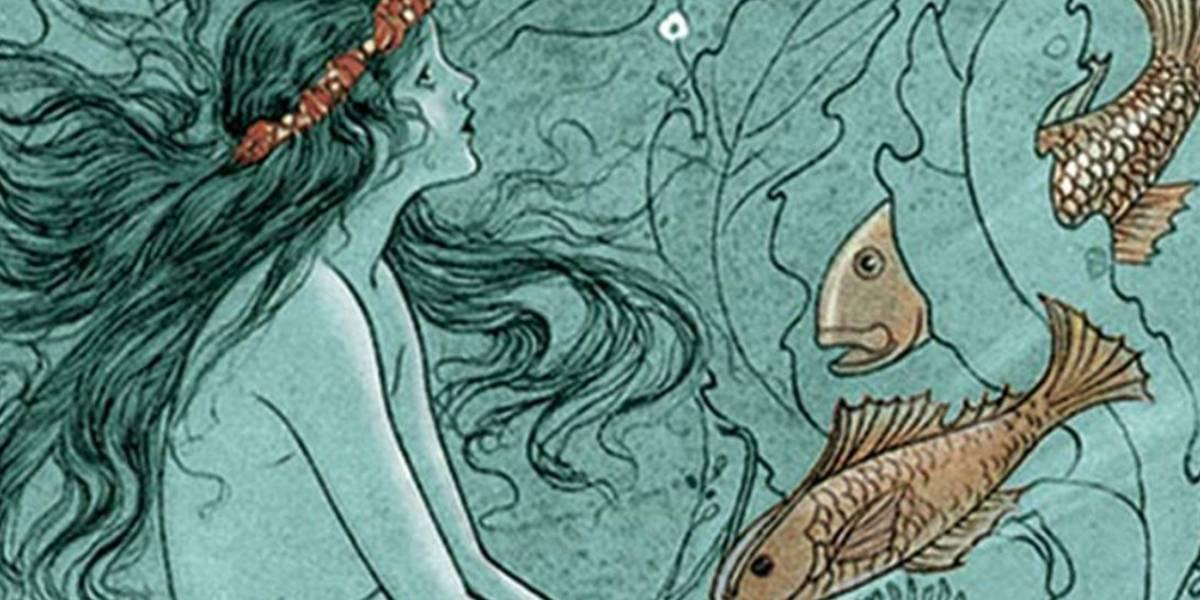 La verdadera historia de la Sirenita que Disney no mostrará en el cine
