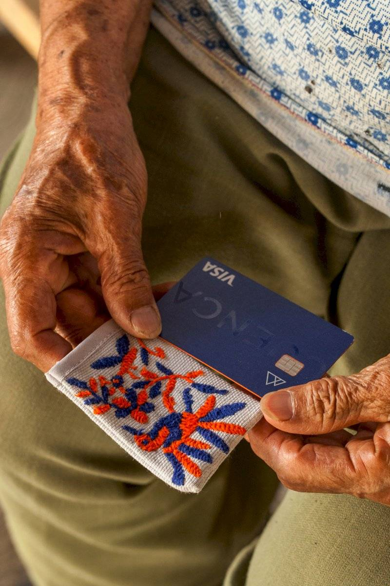Servicios financieros de Cuenca retomando el valor de la artesanía Mexicana