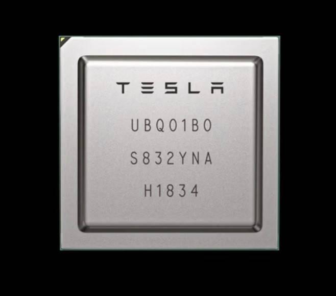 Elon Musk señala que pronto comenzarán las actualizaciones de chips para los vehículos antiguos de Tesla