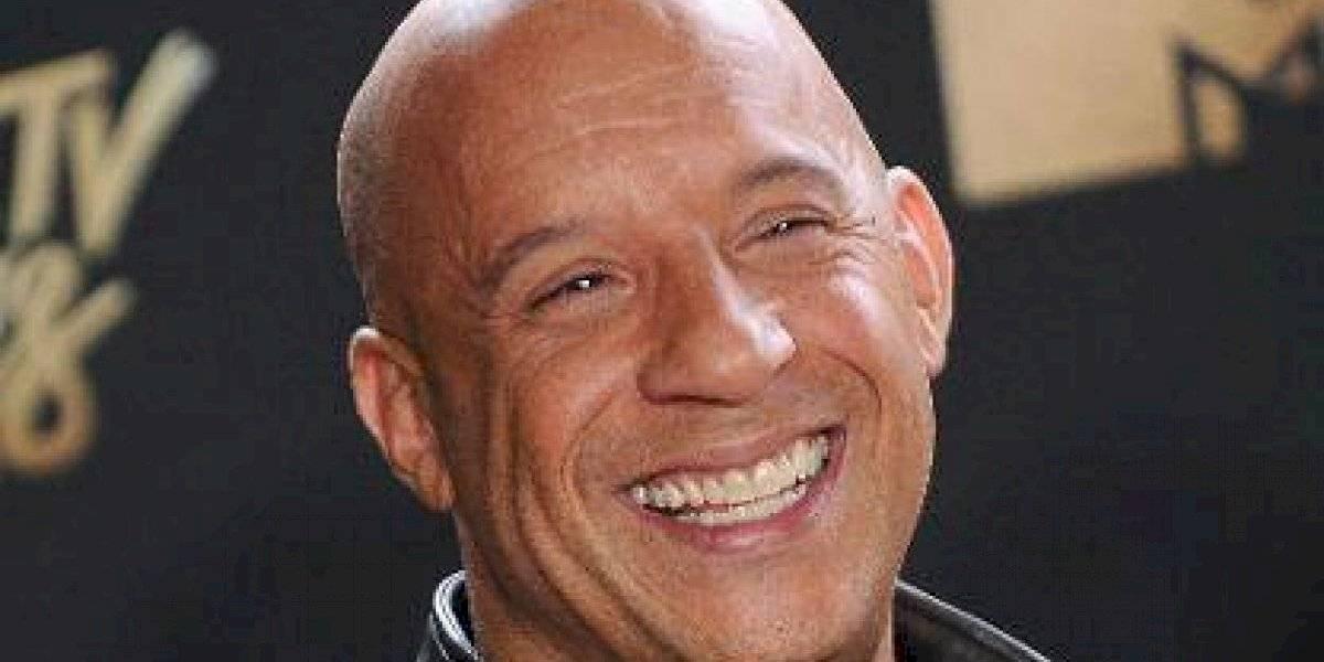 Vin Diesel publicó video en que asegura que ama a la República Dominicana