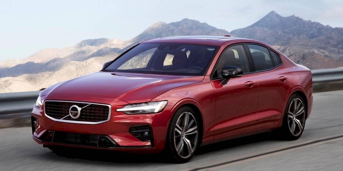 Con preventa exclusiva, Volvo Cars prepara la llegada de su renovado S60
