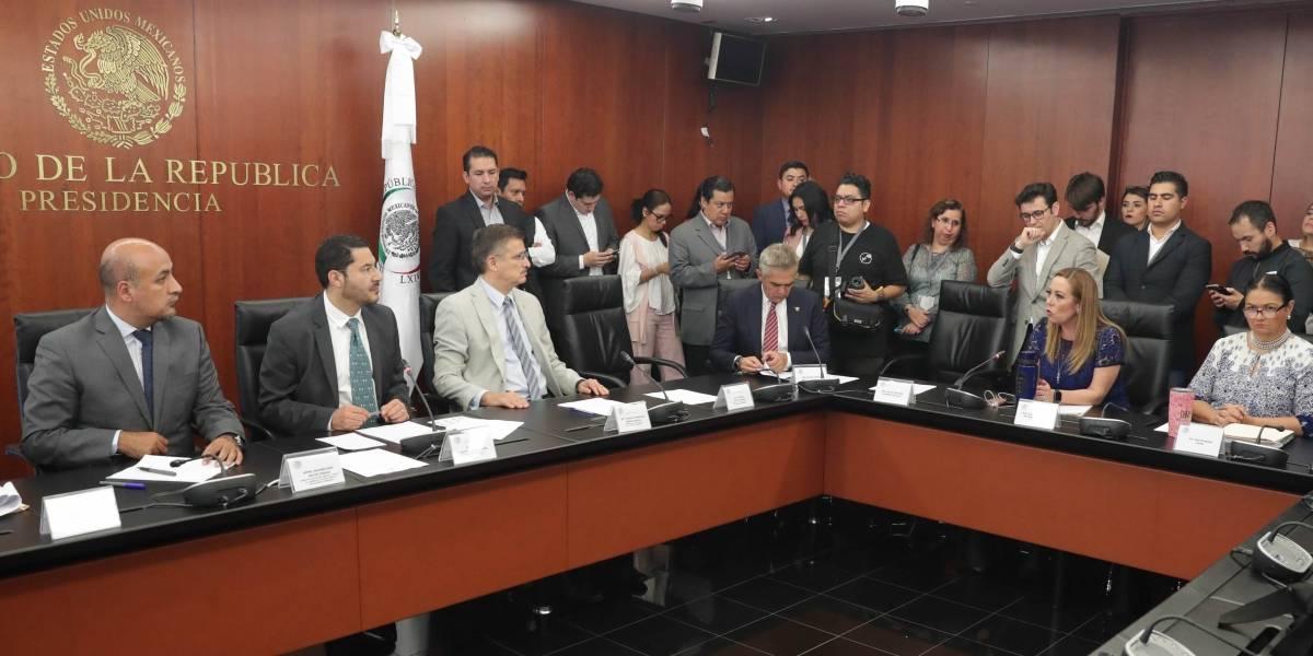 Senadores y diputados instalan grupo de seguimiento al T-MEC