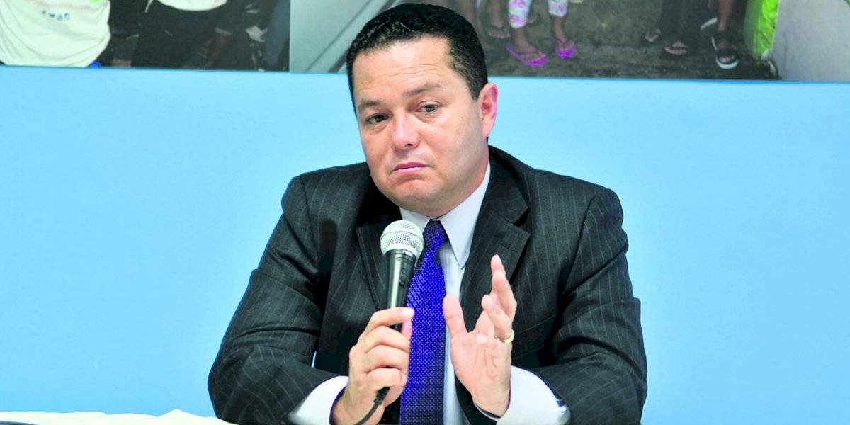 Federales investigan al municipio de Guaynabo por administración de Héctor O'Neill