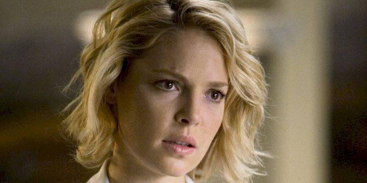 Grey's Anatomy: Katherine Heigl fala sobre uma possível volta para a série