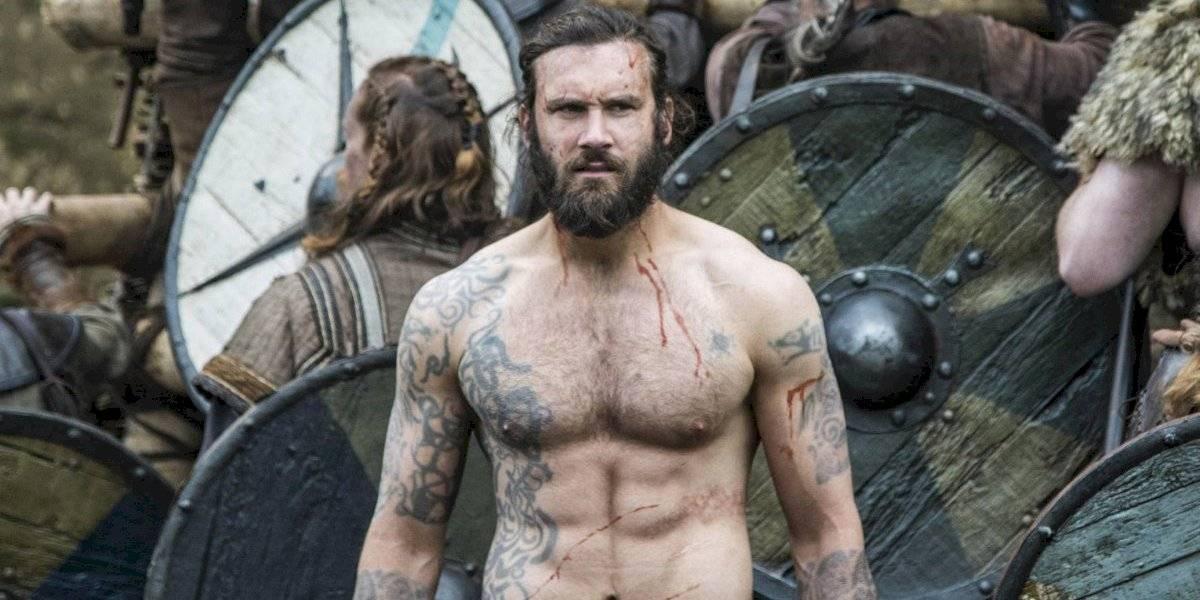 Vikings: Clive Standen revela seu episódio favorito da série