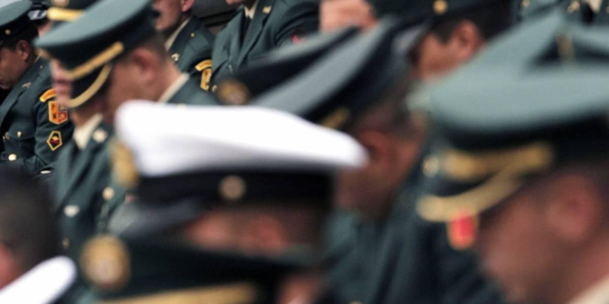 La Procuraduría investiga a tres generales por presunta corrupción en el Ejército