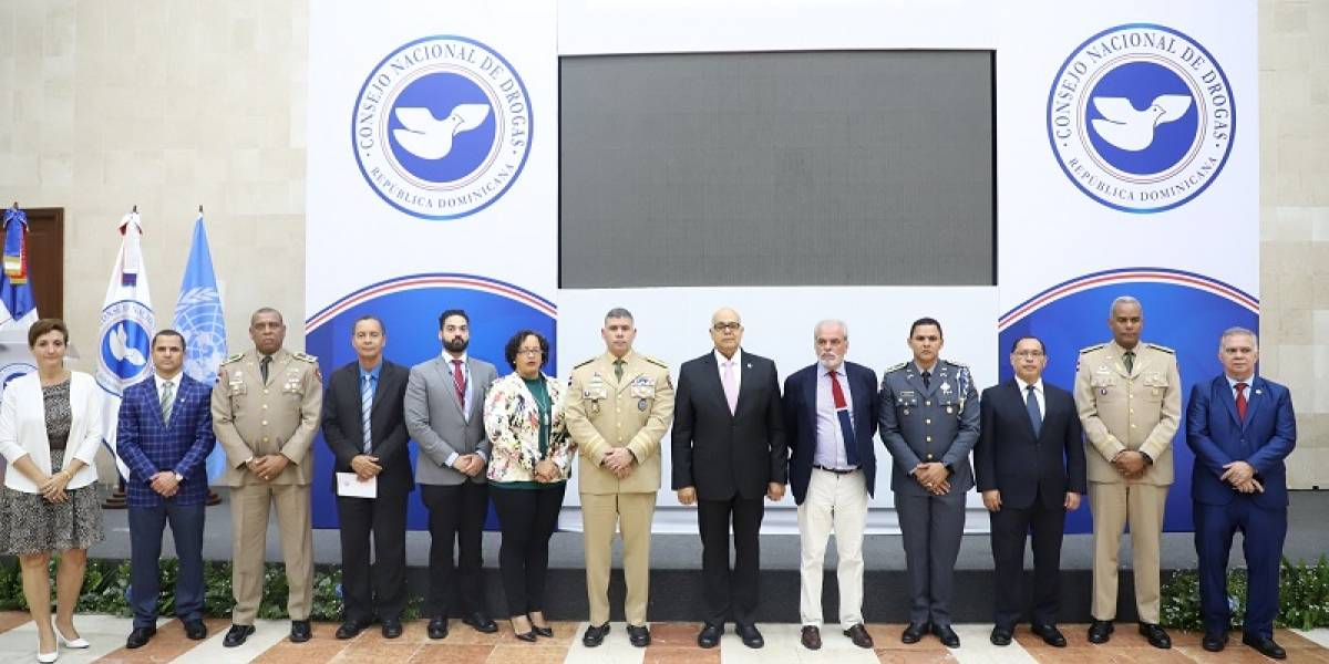 Sugieren ampliar cooperación internacional para reducción de oferta de la demanda de drogas