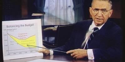 La carrera política de Ross Perot en Estados Unidos