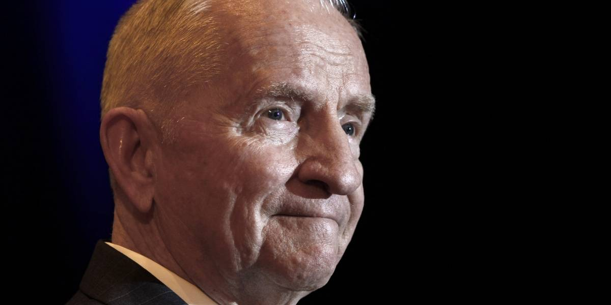 Muere Henry Ross Perot: el ex candidato presidencial que hizo historia en EEUU
