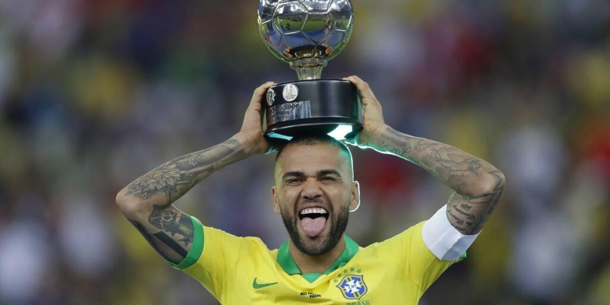 Jugadores que destacaron en Copa América buscan ir a Europa