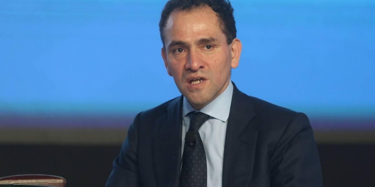 Quién es Arturo Herrera, el nuevo secretario de Hacienda