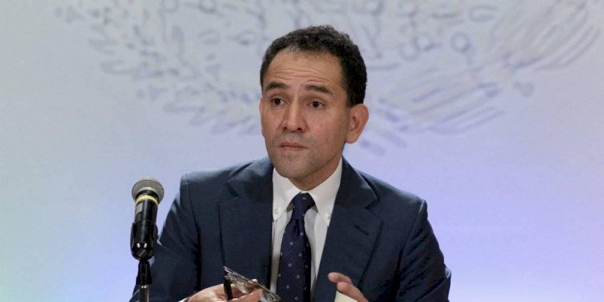 Herrera desconoce conflictos de interés en Hacienda denunciados por Urzúa