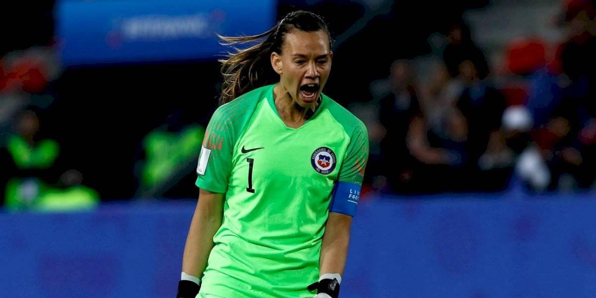 La Roja Femenina aprovechó el Mundial de Francia para igualar su mejor ubicación en el Ranking FIFA