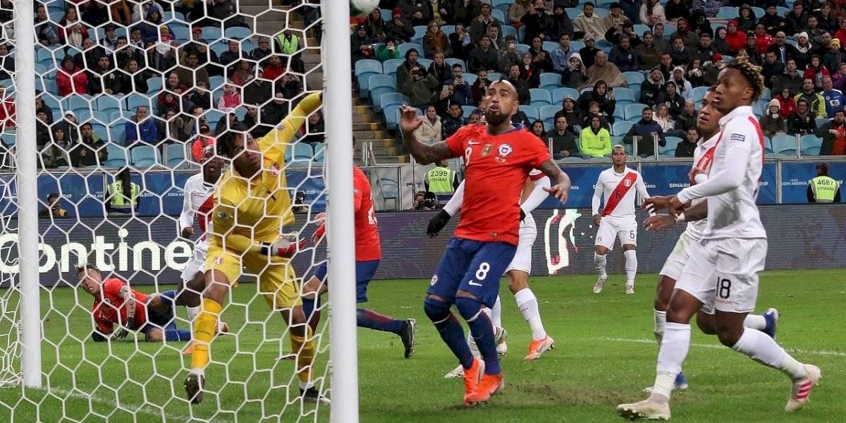 Chile podría tener su revancha con Perú antes de lo esperado