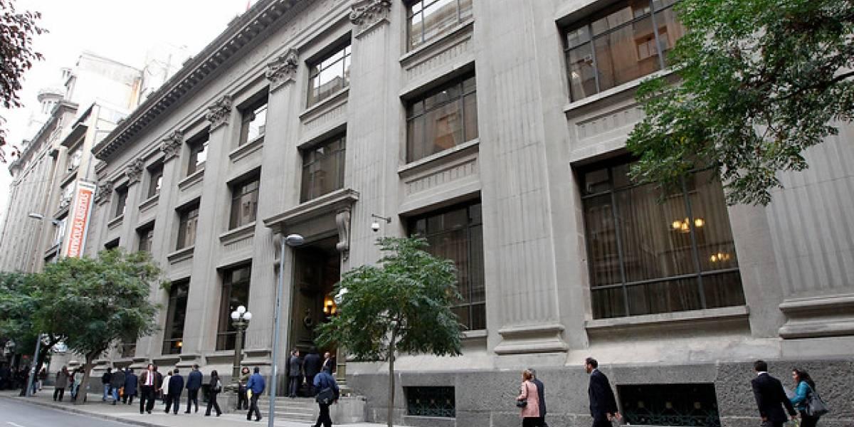 Funcionario del Banco Central da positivo a coronavirus y fumigan todo el edificio institucional