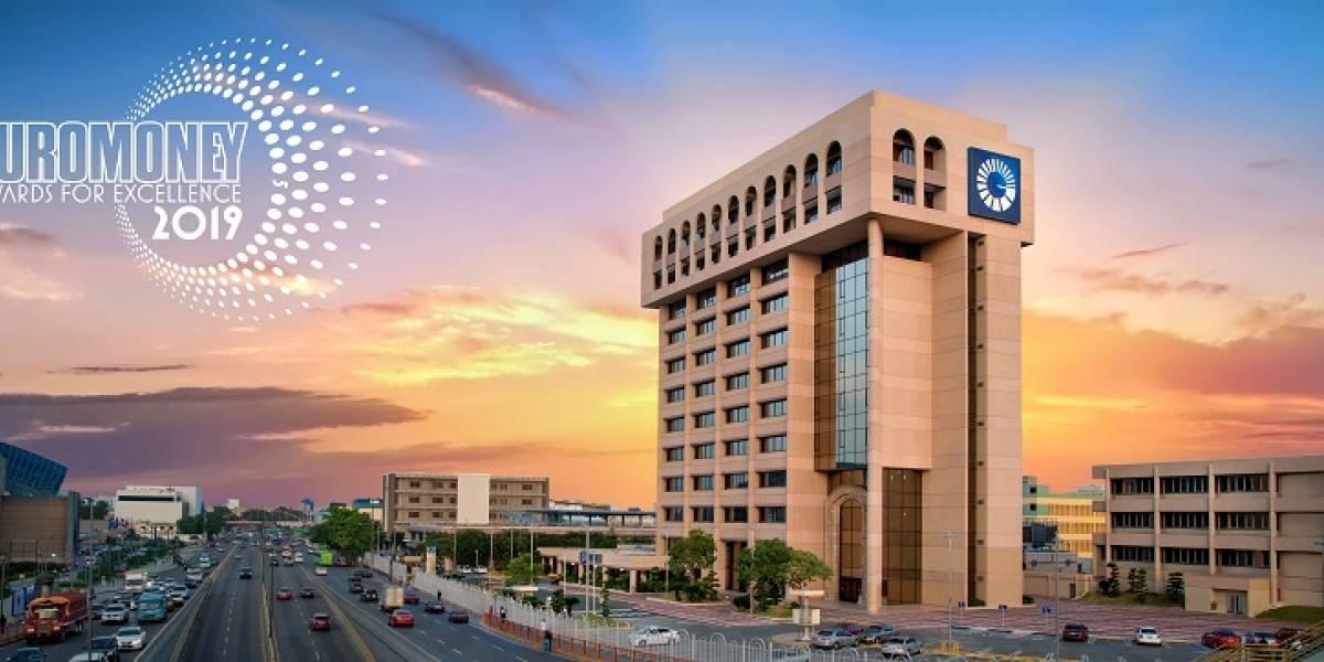 Euromoney revalida al Banco Popular como el mejor banco del país