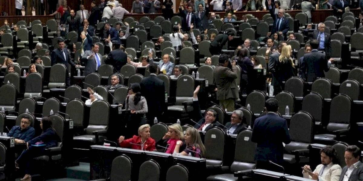 Diputados convocan a extraordinario para nombrar a Arturo Herrera en Hacienda