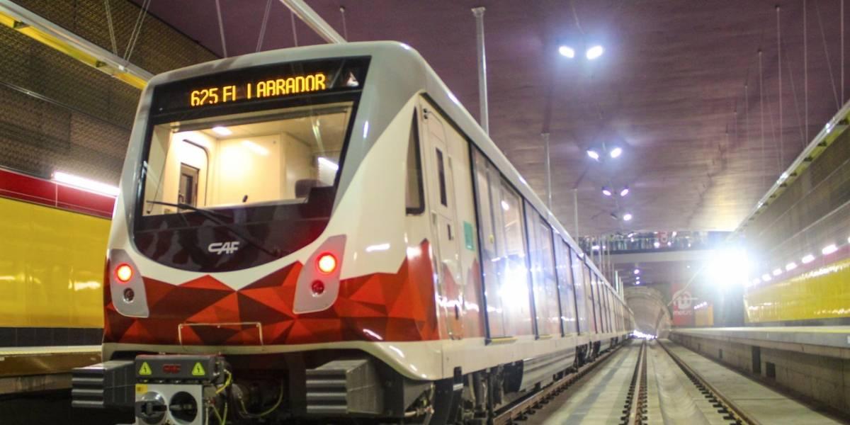 ¿Qué tan factible es la extensión del Metro de Quito hasta Calderón?
