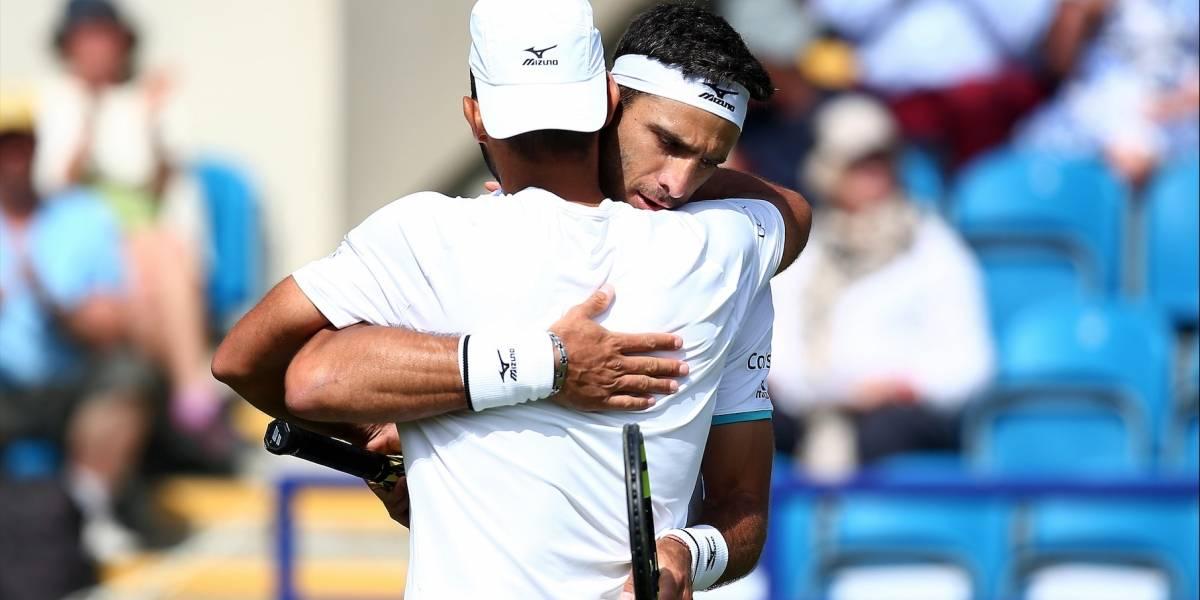 Cabal y Farah avanzan a semifinales en Wimbledon