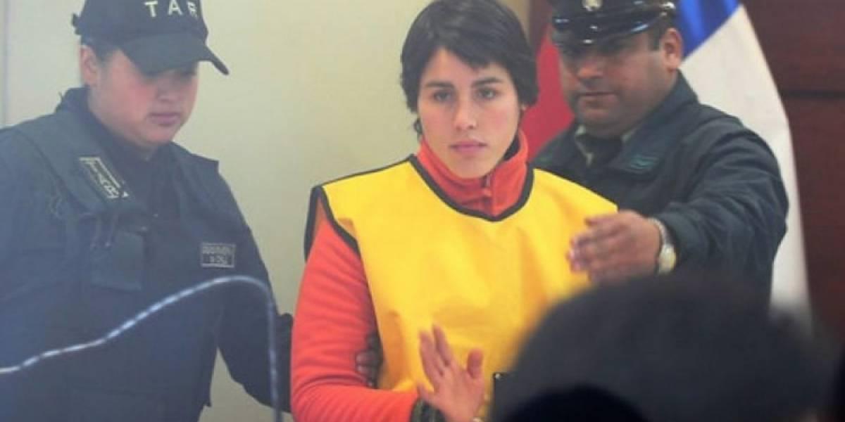 Prófuga de la secta asesina de Colliguay fue detenida en Isla de Maipo