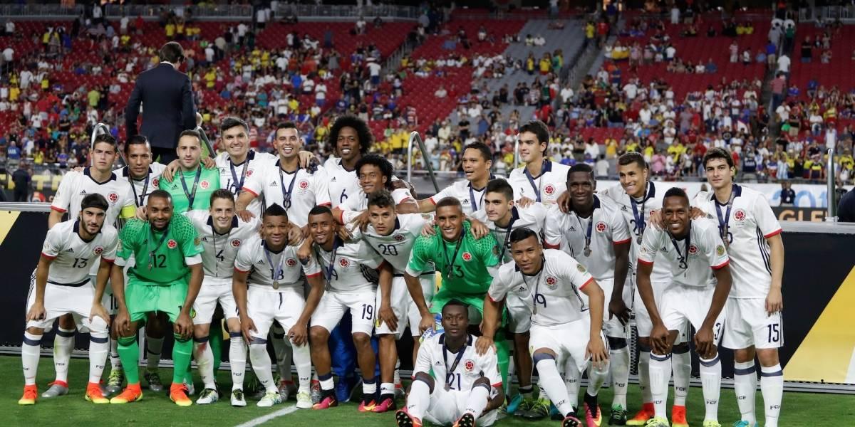 ¡Crecen los rumores! Dos jugadores de selección Colombia llegarían al Junior de Barranquilla