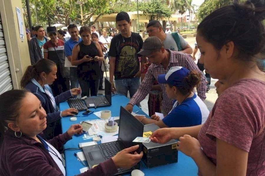 TSE organiza las elecciones generales de 2019. Foto: Publinews