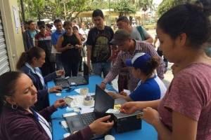 TSE organiza las elecciones generales de 2019.