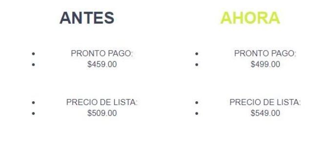 México: Totalplay aumentará sus precios, pero también la velocidad de sus paquetes