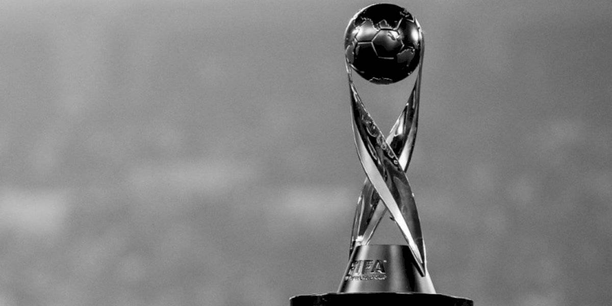 México ya conoce su grupo para el Mundial Sub 17 Brasil 2019
