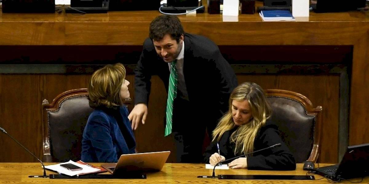 """Proyecto admisión justa fue rechazado en diputados: Ministra Cubillos lo califica como un """"portazo a clase media"""""""
