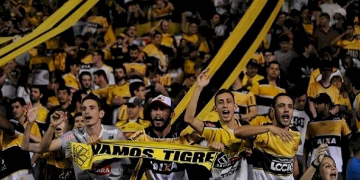 Série B 2019: como assistir ao vivo online ao jogo Criciúma x Vitória