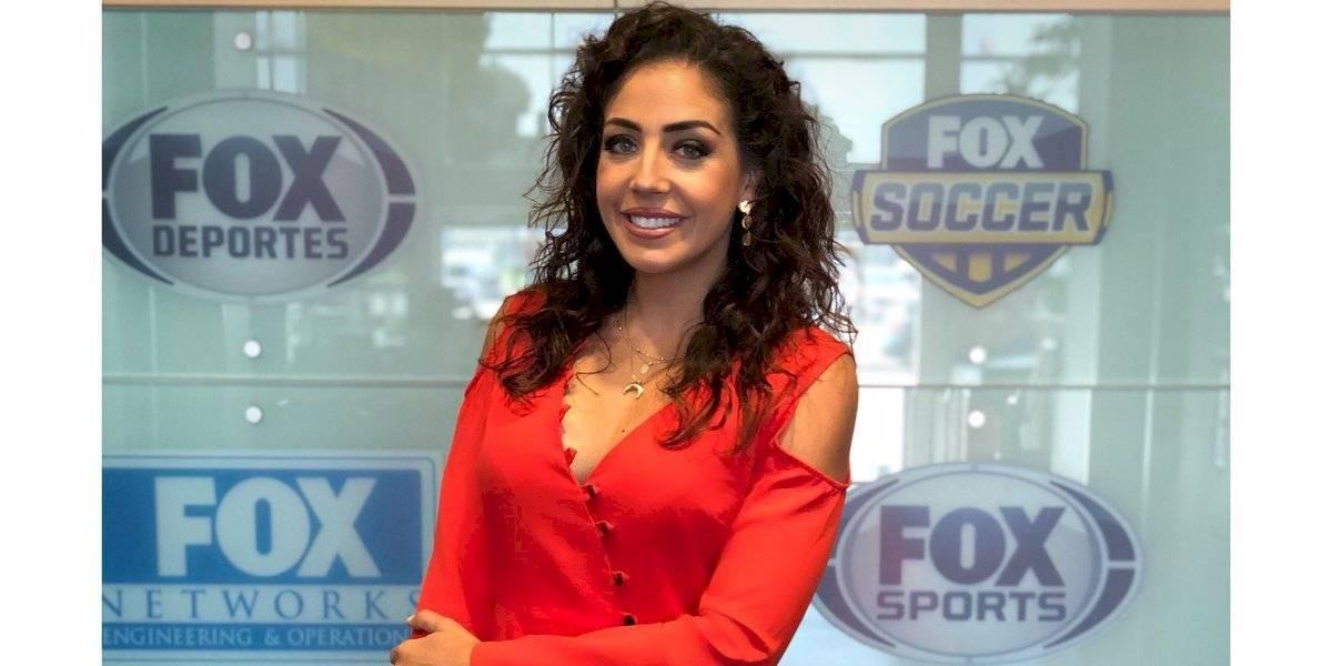 Fox Deportes 'ficha' a ex conductora de Televisa