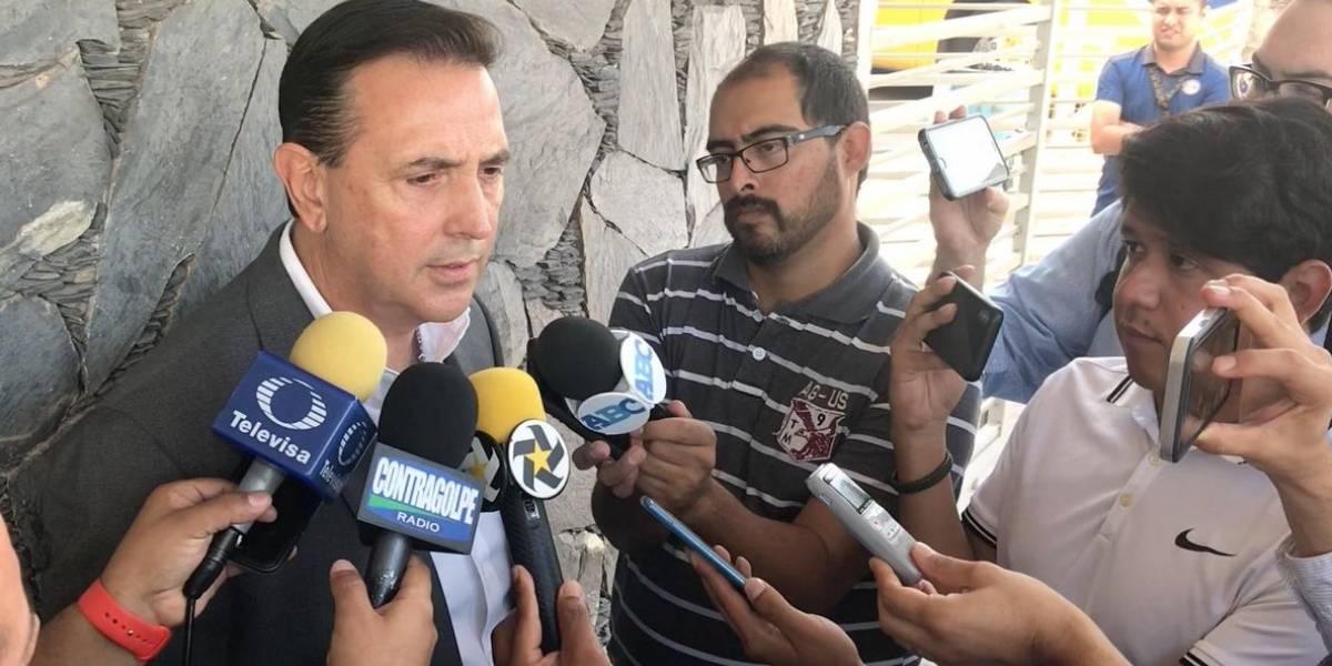 Niega presidente de Tigres ofertas por jugadores