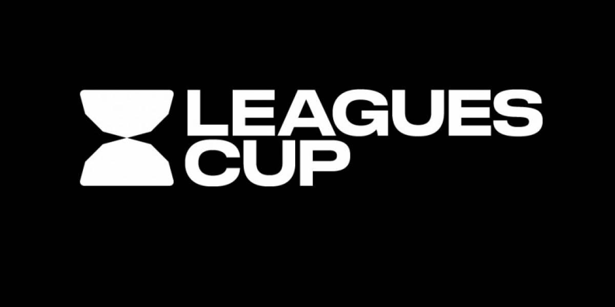 La Leagues Cup se expandirá a 16 equipos