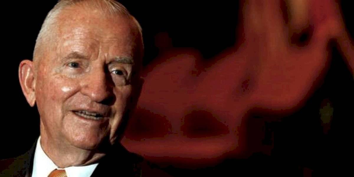 Muere Ross Perot, el millonario que cambió las campañas electorales en EU