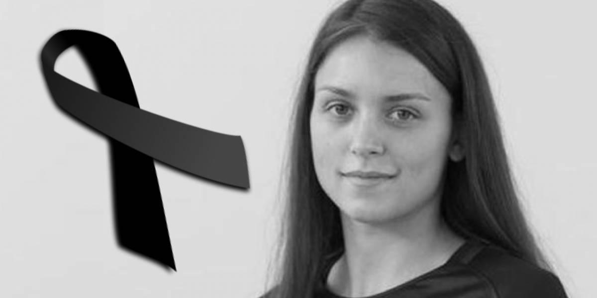 Muere ahogada jugadora de balonmano playa en final de Campeonato