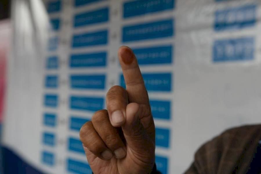 Elecciones generales de 2019 Foto: Edwin Bercián