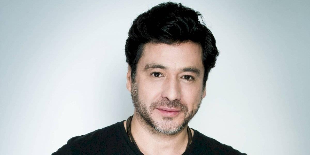 Esteban Soberanes mantiene su romance con la actuación