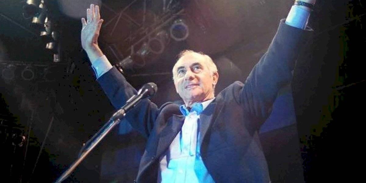 Falleció el expresidente de Argentina, Fernando de la Rúa