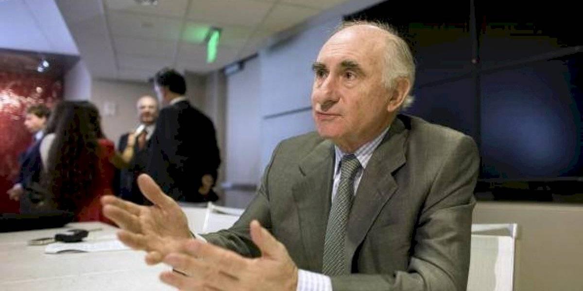 Muere el ex presidente argentino Fernando De la Rúa: el mandatario que dejó la Casa Rosada en helicóptero
