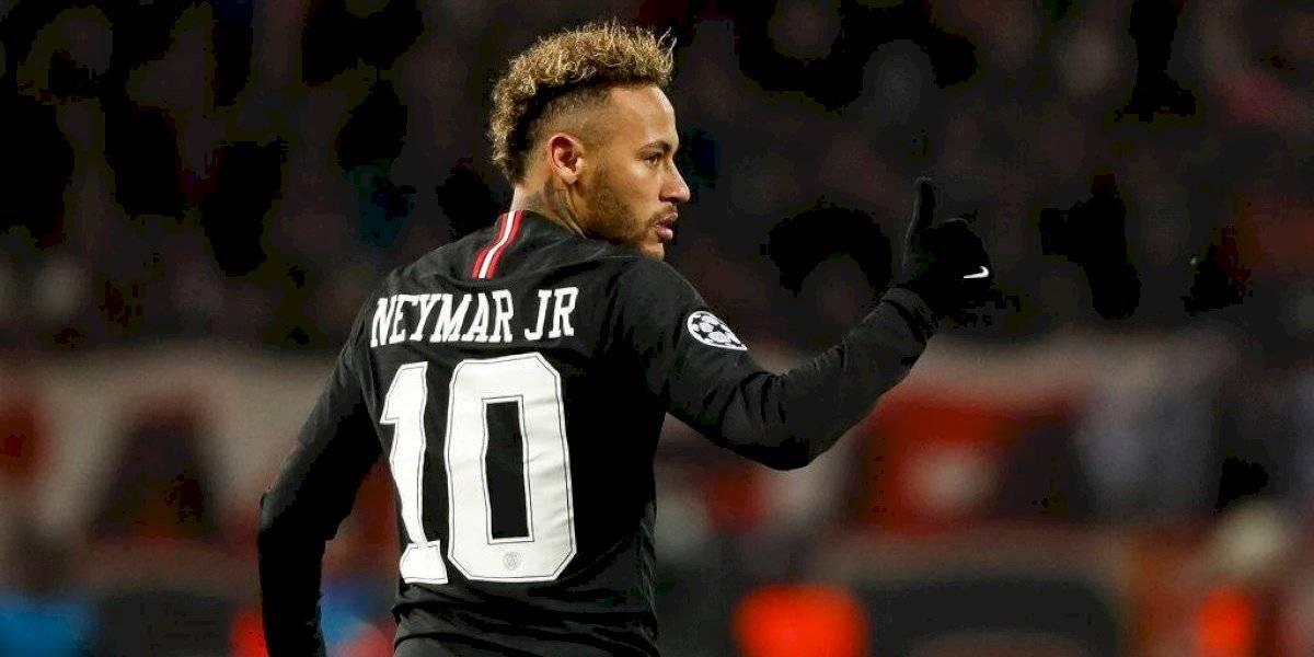 """PSG le abre la puerta de salida a Neymar: """"Puede irse si hay una oferta que conviene a todo el mundo"""""""