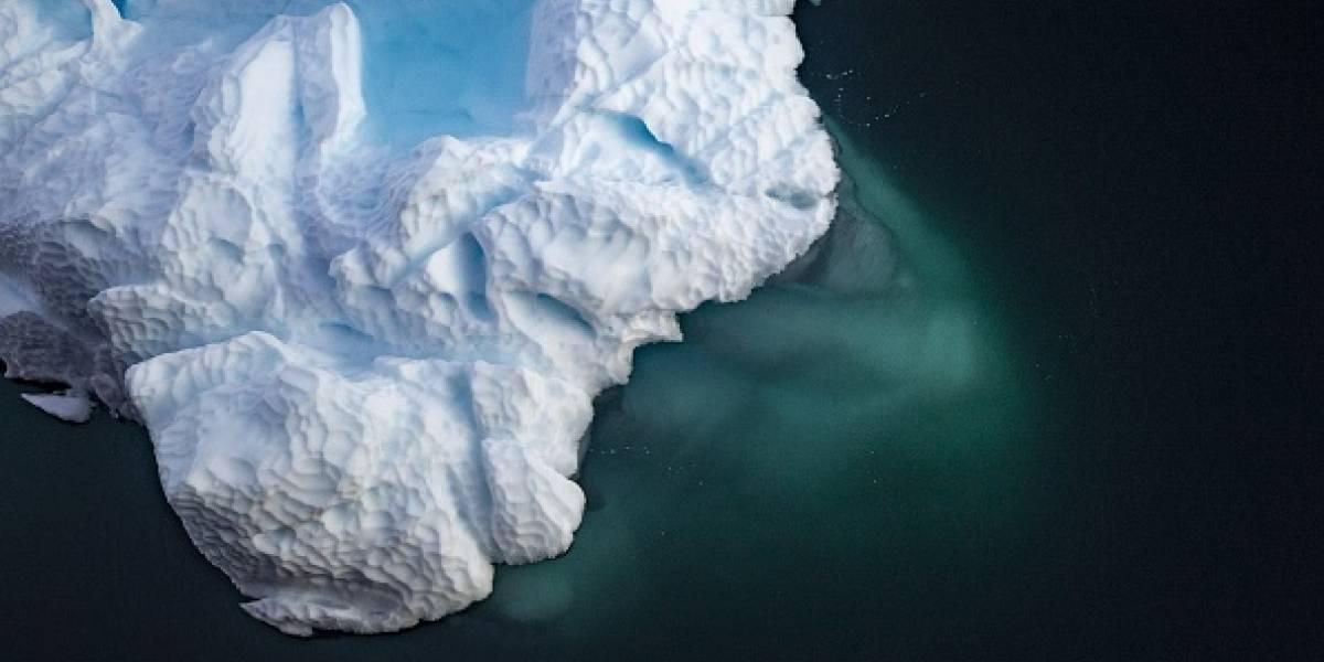 """Irreversible: estudio encargado por la NASA alerta que derretimiento de la Antártica está en un """"punto de inflexión"""""""