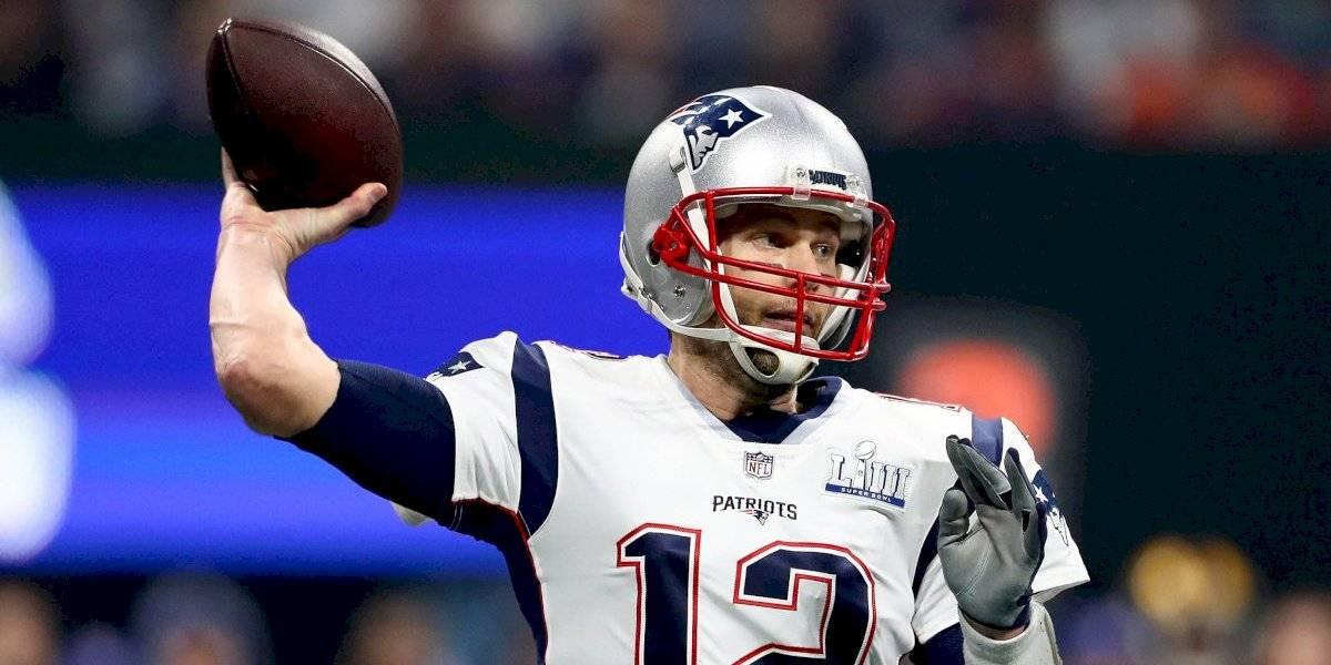 Tom Brady quiere usar guante de Thanos la próxima temporada