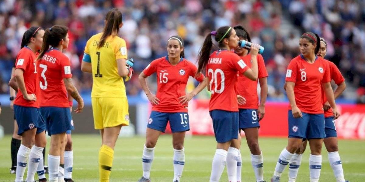 ¿Tiane Endler vuelve a Chile? Las movidas de la Roja femenina tras el Mundial de Francia