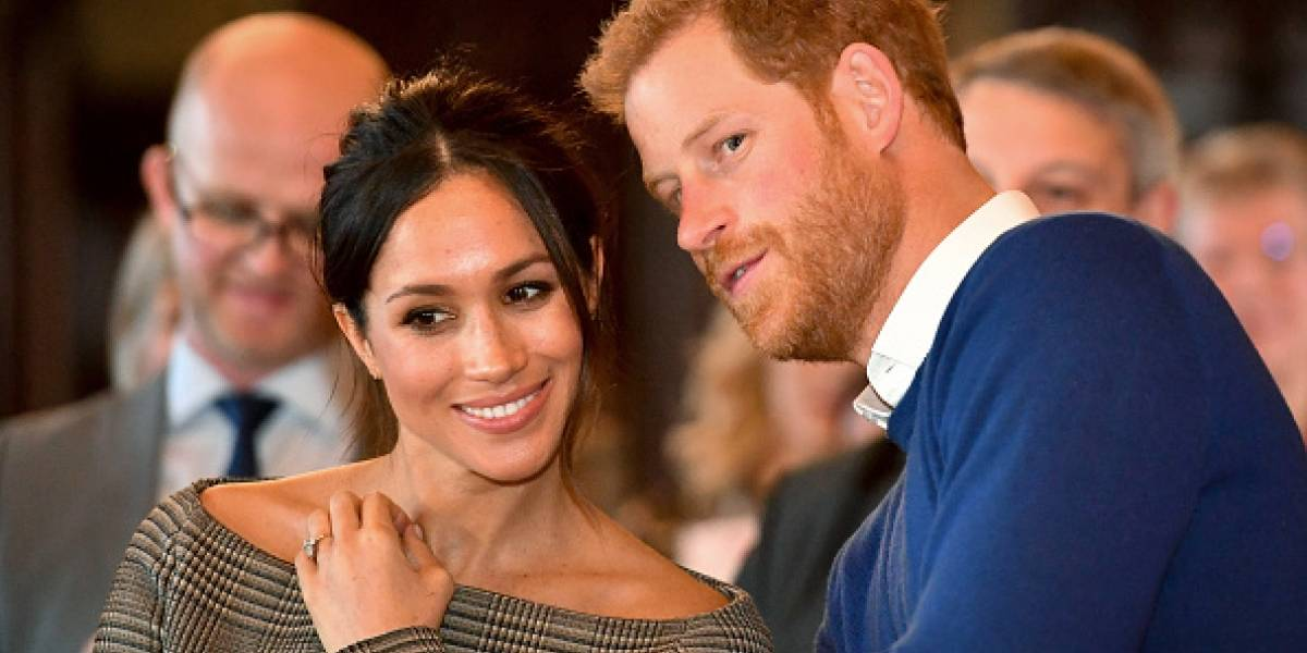 Meghan Markle y Harry dan la contra a Kate Middleton y William con este tema