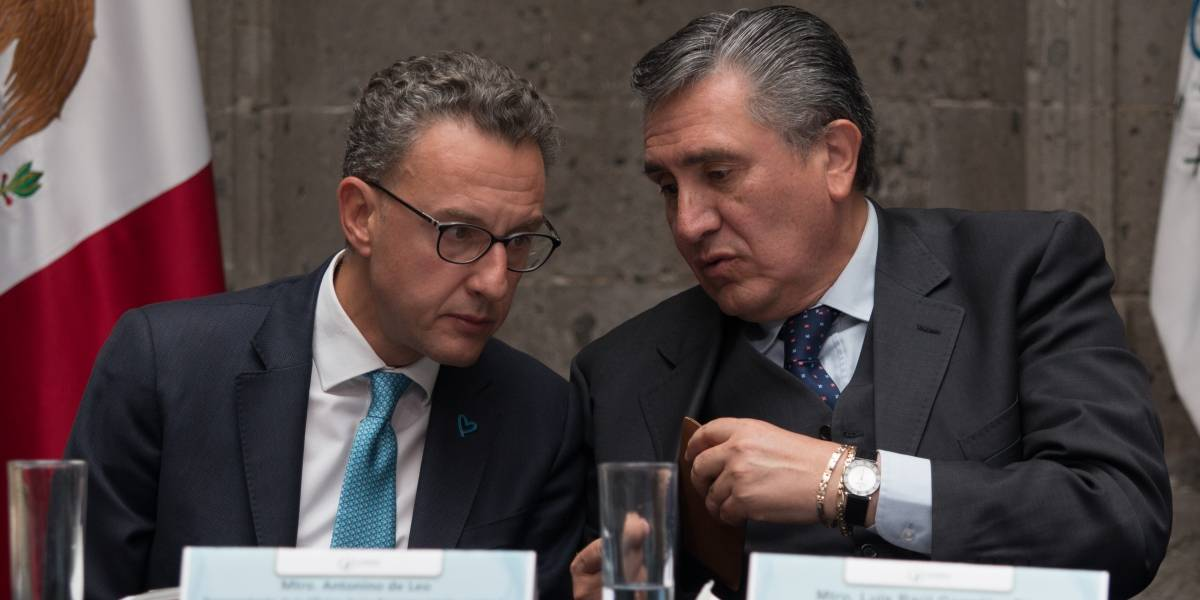 Ombudsman asegura que la CNDH no busca confrontarse