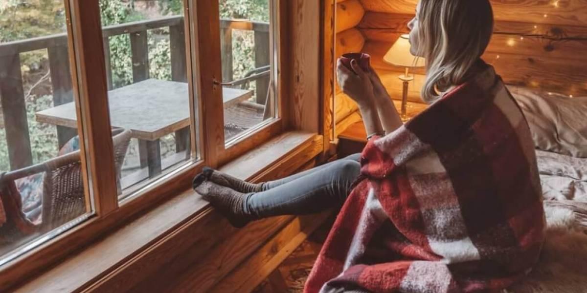 O Inverno e o Feminino: estação inspira recolhimento